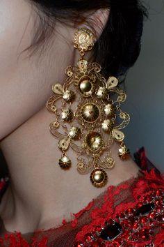 Dolce & Gabbana Beauty A/W '13