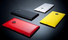 Lumia 1520: El mejor Smartphone de Nokia
