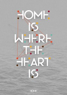 home #typography