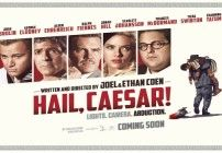 Hail, Caeser is a peculiar comedy that fans of the Coen Brothers will love but other people may want to miss this one