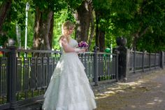 Свадьба очаровательной Вероники и Владислава, Новосибирск, июнь 2015. #свадебное #фото #Новосибирск #wedding #свадьба #июнь2015 #фотограф
