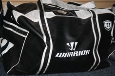 The Pro Shop and San Diego Ice Arena just got new Warrior Hockey bags that are sturdy and have room for all of your gear!! Come in and purchase yours before we run out! Our shop will be open from 10AM-8PM Sunday-Friday and 9AM-8PM Saturday!
