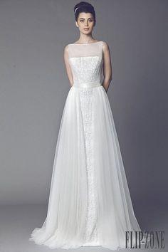トニー・ウォード [Tony Ward] 2015コレクション - ウェディングドレス
