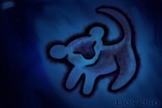 The Lion KinG by Azkopie.deviantart.com