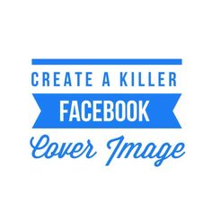 The Art of Social guest posts on how to create a killer Facebook cover image for makeup artists!