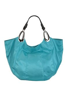 Oversize Nylon Tote - maurices.com