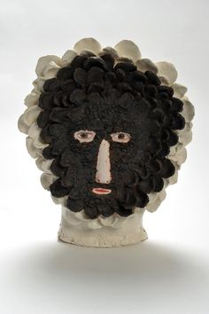 'Petal' Exhibited in the Sculptural Ceramics exhibition at Pangolin Gallery, London from June 20th http://www.pangolinlondon.com/works/petal/1327