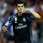 FINAL FAREWELL Alvaro Morata 'tells pals he IS joining Manchester United this summer after reaching agreement with Real Madrid'