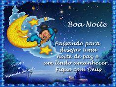 Boa Noite Passando para desejar uma noite de paz e um lindo amanhecer...