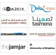 The International Symposium on Electronic Art is this month in DUBAI! ISEA2014