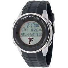 Atlanta Falcons Sche