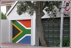 How do you fly your flag? This group was inspired by the gallery I curated on the same subject. South African Flag, Flag Dress, Cape Town, Home Improvement, University, Group, Inspired, Random, Gallery
