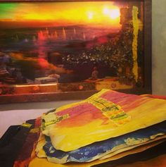 Chayan Khoi @ Evartspace Gallery - September 2014