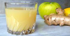 Drick 3-juicedieten och spola bort gifter och gå ner i vikt snabbt och enkelt!