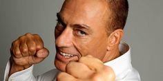 Van Damme: Nabi Muhammad Itu Orang Cerdas, Tahu Mana Makanan yang Baik untuk Tubuh