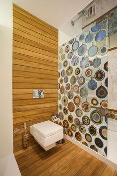 Fürdőszoba dekoráció ötletek