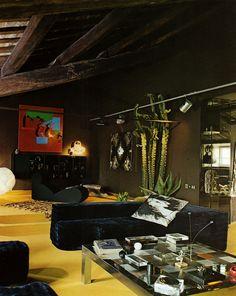 80s Interior Design, Interior Decorating, Living Room Designs, Living Spaces, Living Rooms, Living Room Decor, Retro Home Decor, Vintage Interiors, Apartment Living