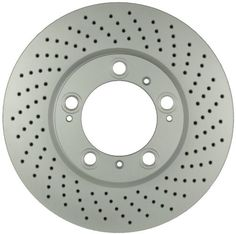 Bosch 42011136 QuietCast Premium Disc Brake Rotor For Porsche: Boxster, Cayman; Online Cars, Brake Rotors, Car Wheels, Porsche 911, Ebay, Rust, Truck Parts, Oem, Smooth