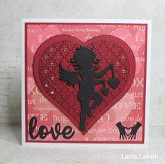 Lenas kort Do Love, Hug, Cover, Books, Decor, Libros, Decoration, Book, Decorating