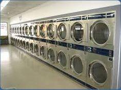 Billedresultat for coin laundry