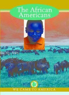 Cover image for The African Americans