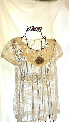 French country fashion by TrueRebelClothing, $50.00