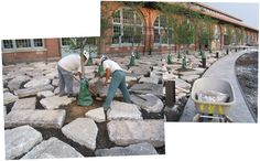 Urban_Outfitters_HQ-Navy_Yard-D.I.R.T. Studio-13 « Landscape Architecture Works   Landezine