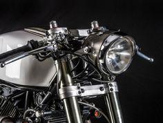"""MotoGuzzi V11 """"SORPASSO"""""""