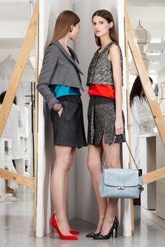 Christian Dior Pre-Fall 2013 Collection Photos - Vogue
