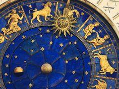 New Horoscope Dates