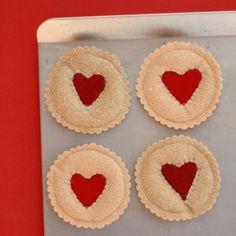 Felt - Foods - Biscuits/Cookies