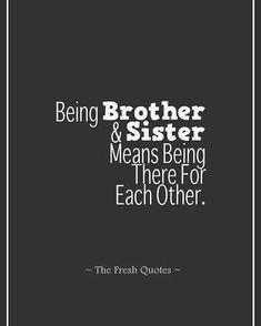 Die 21 besten Bilder von Geschwister Sprüche. | Siblings, Siblings