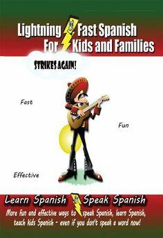 Download PDF EPUB Learn Spanish The Fast And Fun Way - PDF ...