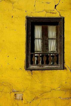Arte Y Antigüedades Alert Bonito Antiguo Marco De Madera Para Foto Vidrio Con Imagen Paisaje Montañas