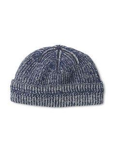 Ralph Lauren wool beanie | allure.com