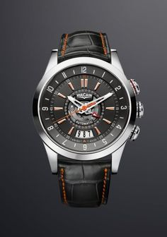 watch Vulcain V-21 - http://www.vulcain-watches.ch