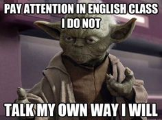 51 Best Yoda Quotes images   Yoda quotes, Star wars, Funny ...