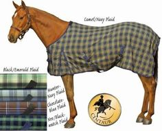Centaur Basics EZ Care Stable Sheet Choc/Blue Plaid, 70 by Centaur. $61.88. Centaur EZ-Care Stable Sheets are designed with special texturized poly yarns that do not absorb moisture or barn odors and are guaranteed not to shrink! These technological wonders just keep getting better! Features include: Nylon Shoulder Shields Deep Shoulder Gussets Fleece at Withers Two Front Buckles T-Lock Criss-Cross Surcingles Tail Cord