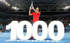 #Roger1000