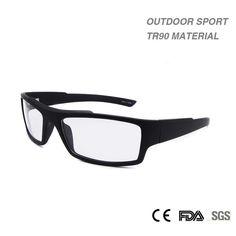 Mens smonturas de lentes hombre Clear Glasses Frames Man TR90 Material  Prescription Frame Outdoor Sport Eyeglasses Frames Men 4b2b85af8a