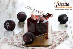 La marmellata di prugne o per meglio dire la confettura di prugne si prepara nel…