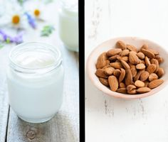 Dynamic Duo: Pair yogurt and almonds for better digestion