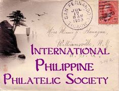 International Philippine Philatelic Society Publications Page Stamp Collecting