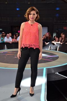 During tonight's live eviction, presenter Emma Willis opened the show by addressing Biggins' sudden departure