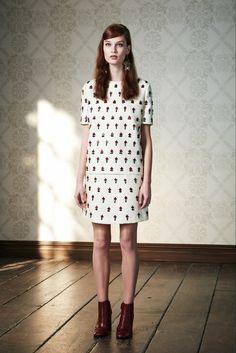 Tory Burch Pre-Fall 2015 Collection Photos - Vogue