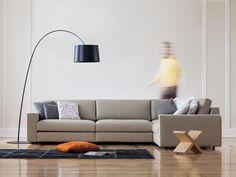 Prostoria sofa classic…. (gezien op biënnale Kortrijk)