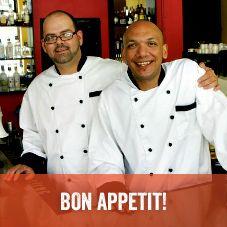 Bon Appetit top Milwaukee restaurants