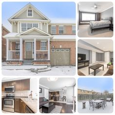 New Listing! Book your showing today! 3 BR 4 WR #SemiDetached in #Milton $539,000 MLS#: W3458657 #searchrealty