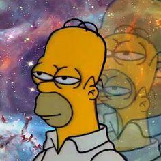 Homero en la paranoia