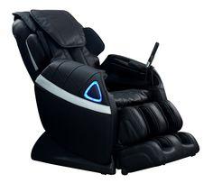 En super moderne massagestol med nyeste teknologi. Den har den intelligente s-track massage robot, som gør at de 4 masssageruller følger konturen præcist efter formen på din rygsøjle. Care Dreamer har en uovertruffen nakke- og skuldermassage som virkelig kan løsne op for de spændte muskler. En populær stol på arbejdspladsen og til dem der vil forkæle sig selv på den bedste måde. Tryk på knappen, læn dig tilbage og nyd massagen.
